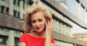 Katarzyna Żak w kampanii marki Ciriana