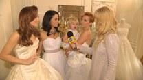 Katarzyna Zielińska: Ja już 40 razy wychodziłam za mąż