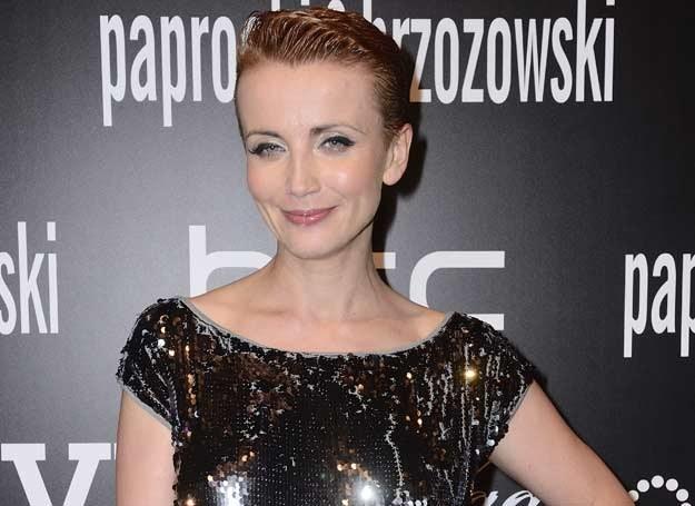 Katarzyna Zielińska /Jaroslaw Antoniak /MWMedia