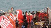 Katastrofa AirAsia: Gwałtowny manewr pilotów