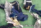 Katastrofa airbusa EgyptAir: Szef zespołu medycyny sądowej dementuje doniesienia o wybuchu