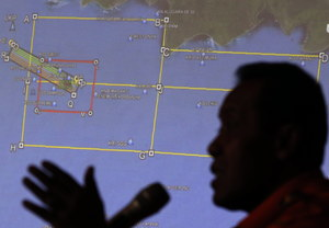 Katastrofa Airbusa: Odnaleziono czarne skrzynki samolotu?