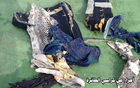 Katastrofa EgyptAir. Źródło egipskie: Na pokładzie samolotu mogło dojść do wybuchu