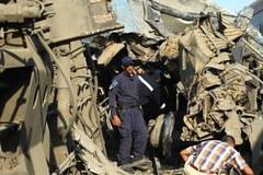 Katastrofa kolejowa w Aleksandrii