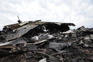 Katastrofa lotu MH17. Śledczy szukają świadków
