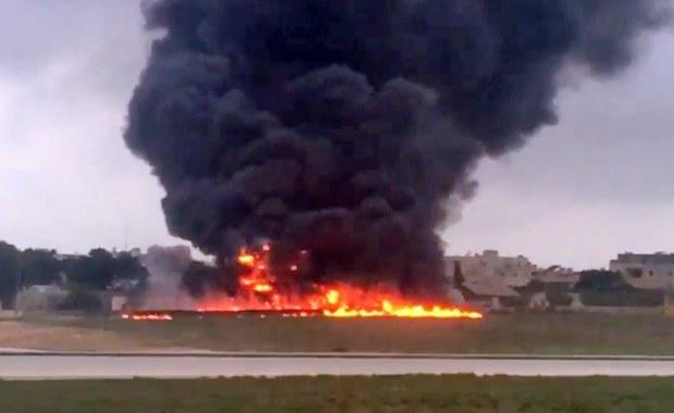 """Katastrofa na Malcie uchyla rąbka tajemnicy wywiadu. """"Tajna wojna w Libii i Sahelu"""""""