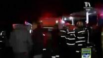 Katastrofa samolotu w Kolumbii. Już 76 ofiar
