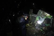 Katastrofa samolotu w Pakistanie. Nikt nie przeżył
