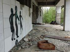 Katastrofa w Czarnobylu. Tak wygląda wymarłe miasto Prypeć [WIDEO]