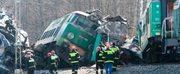 3 marca na polskich torach doszło do jednej z największych katastrof kolejowych w historii naszego kraju. W czołowym zderzeniu dwóch pociągów zginęło 16 osób, a 57 zostało rannych.