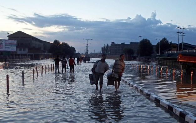 Katastrofalna powódź. Nie żyje 19 osób