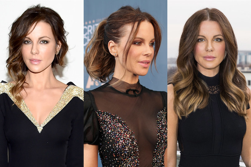 Kate Beckinsale /Getty Images