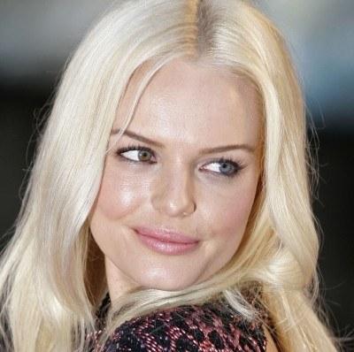 Kate Bosworth /AFP