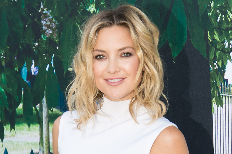 Kate Hudson /Getty Images