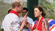 Kate i William relaksowali się w SPA!