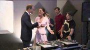 Kate i William świętują trzecią rocznicę ślubu