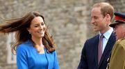 Kate i William wezmą udział w imprezie charytatywnej
