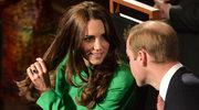 Kate Middleton będzie miała bliźniaki!?