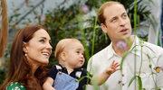 Kate Middleton: Surowy zakaz w zoo ze względu na jej synka!
