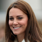Kate Middleton ukrywa brzuszek!