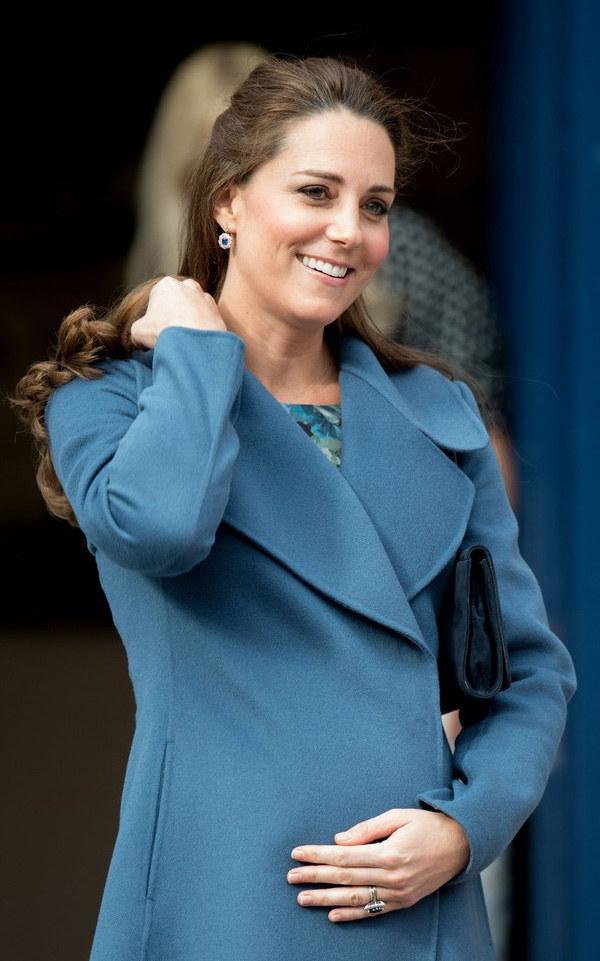 Kate Middleton /REX /East News