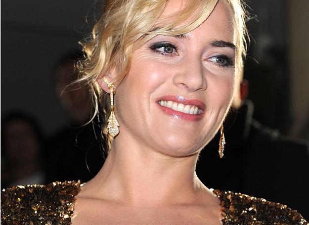 Kate Winslet chce odpocząć od mężczyzn /Getty Images/Flash Press Media