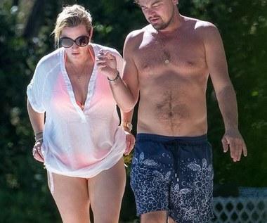 Kate Winslet i Leonardo DiCaprio razem na wakacjach