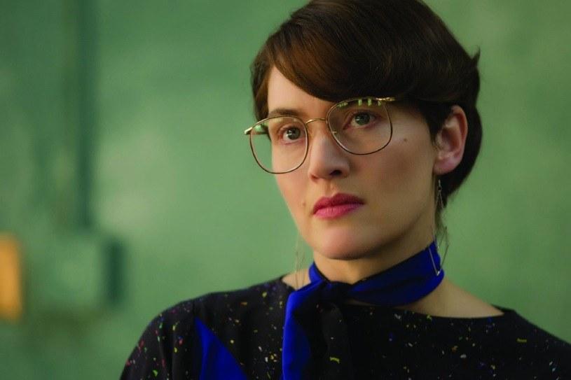 """Kate Winslet nominowana za role w filmie """"Steve Jobs"""" /materiały dystrybutora"""