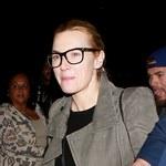 Kate Winslet pokazała się bez makijażu