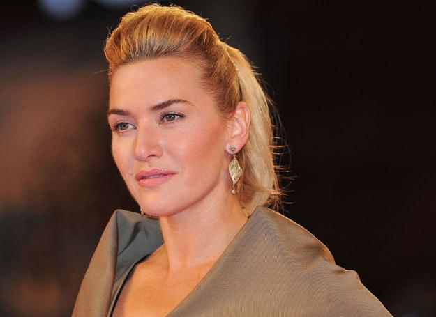 Kate Winslet /Getty Images/Flash Press Media