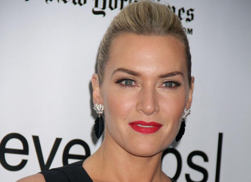 Kate Winslet /MACGYVER / Splash News /East News