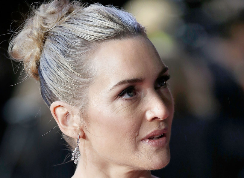 Kate Winslet /Getty Images