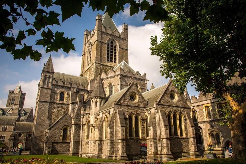 Katedra Kościoła Chrystusowego /fot. Chris Carmichael /The New York Times Syndicate