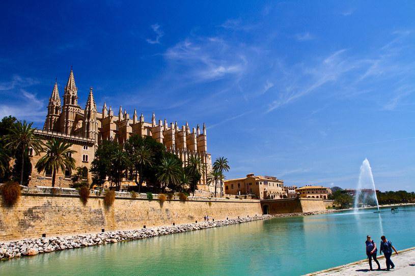 Katedra La Seu /©123RF/PICSEL