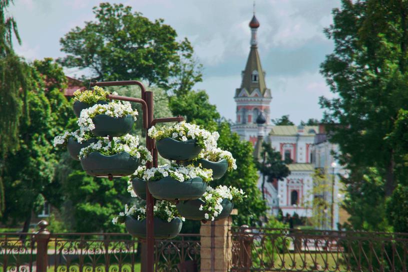 Katedra w Grodnie /123RF/PICSEL