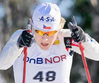Katerina Neumannova rozważała stosowanie dopingu. Wideo