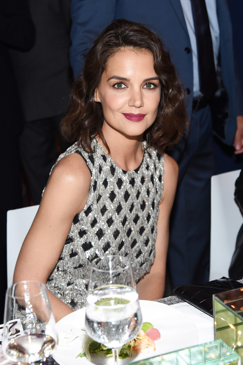 Katie Holmes /Getty Images