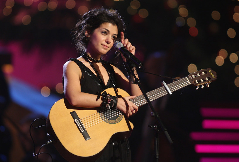 Katie Melua /Getty Images