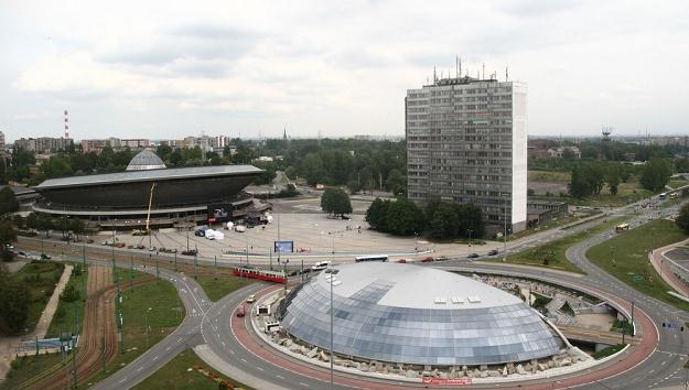 Katowice / fot. A. Ślązok /Reporter