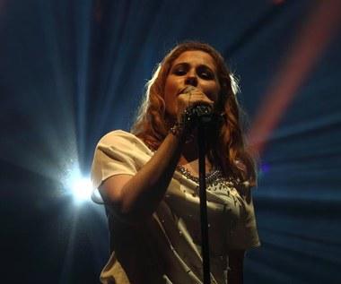 Katy B na Coke Live Music Festival 2013