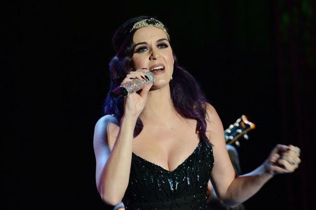 """Katy Perry: """"Muszę wyleczyć swoje serce"""" fot. Michael Kovac /Getty Images/Flash Press Media"""