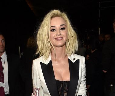 "Katy Perry nową jurorką ""American Idol"""