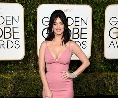 """Katy Perry prezentuje lyric video do """"Chained To The Rhythm"""""""