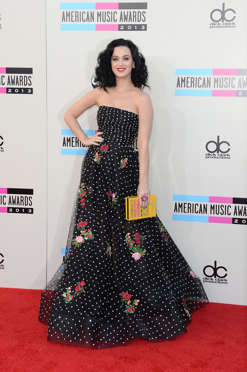 Katy Perry /Getty Images/Flash Press Media