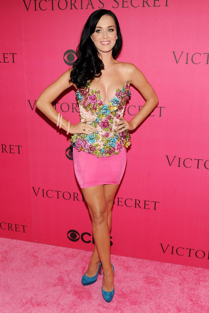 Katy Perry /Stephen Lovekin /Getty Images