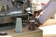 Kawa prosto z rikszy!