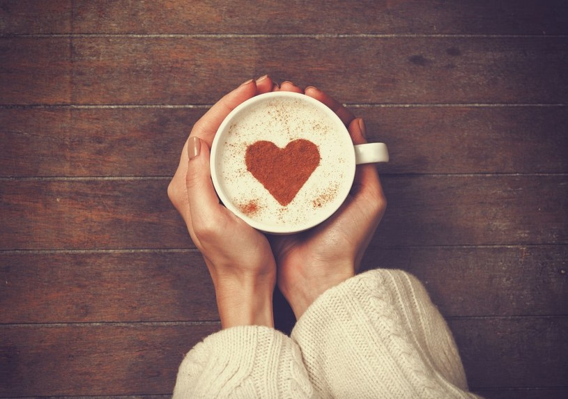 Kawa to napój, na temat którego krąży wiele mitów /©123RF/PICSEL
