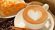 Kawa z koglem - moglem
