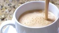 Kawa z masłem – nowy hit! Pobudza i zabija głód