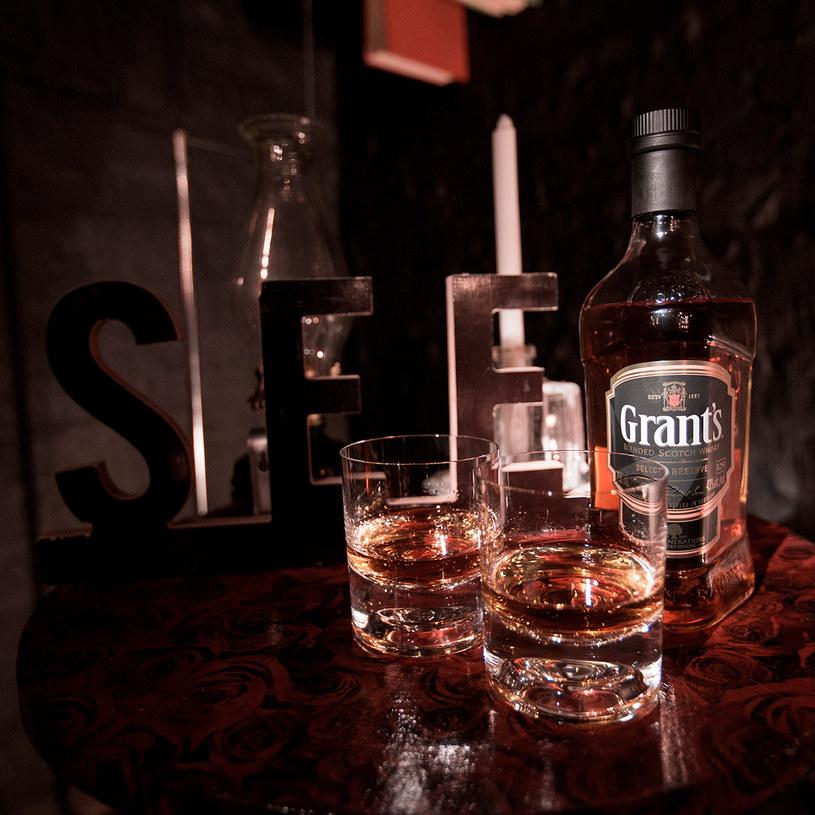 Każda butelka Grant's odzwierciedla najlepsze szkockie whisky /materiały prasowe